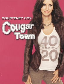 COUGAR TOWN - 1/1