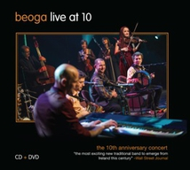 LIVE AT 10. THE 10TH ANNIVERSARY CONCERT