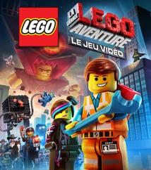 LEGO - GRANDE AVENTURE (LA)