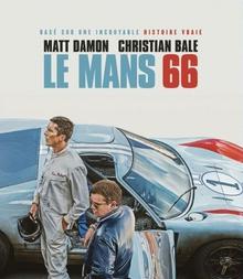 LE MANS 66