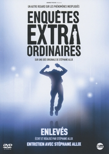 ENLEVÉS - (ENQUÊTES EXTRAORDINAIRES)