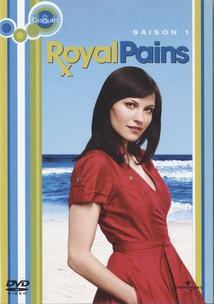 ROYAL PAINS - 1/2