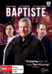 BAPTISTE - 1