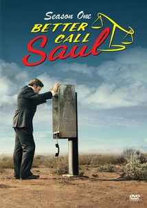 BETTER CALL SAUL - 1