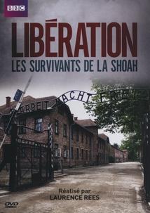 LIBÉRATION - LES SURVIVANTS DE LA SHOAH