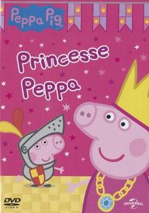 PEPPA PIG - PRINCESSE PEPPA