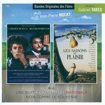 BANDES ORIGINALES DES FILMS DE JEAN-PIERRE MOCKY
