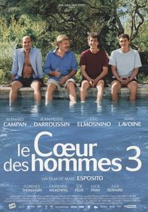 LE COEUR DES HOMMES - 3