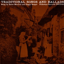 TRADITIONAL SONGS AND BALLADS OF SCOTLAND