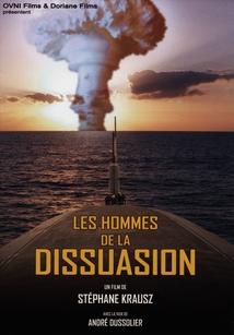 LES HOMMES DE LA DISSUASION