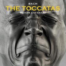 BACH TOCCATAS - BWV 910-916