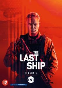 THE LAST SHIP - 5