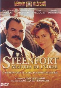 LES STEENFORT, MAÎTRES DE L'ORGE