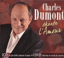 CHARLES DUMONT CHANTE L'AMOUR