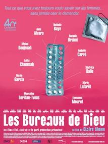 LES BUREAUX DE DIEU