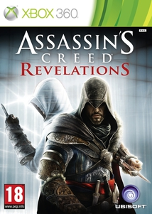 ASSASSIN'S CREED REVELATIONS - XBOX360