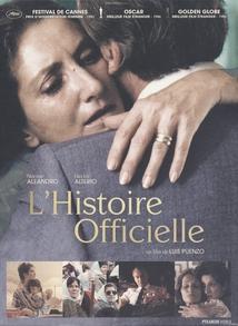 L' HISTOIRE OFFICIELLE