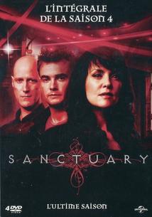 SANCTUARY - 4/1