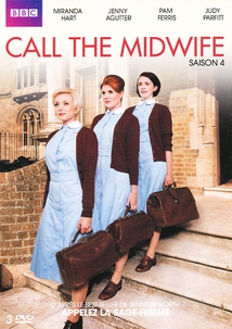 CALL THE MIDWIFE - 4
