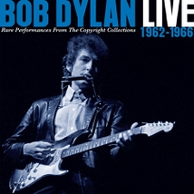 LIVE 1962-1966 (RARE PERFORMANCES FROM THE COPYRIGHT COLL.)