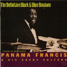 AND PANAMA FRANCIS' SAVOY SULTANS