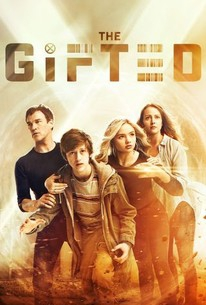 THE GIFTED - 1
