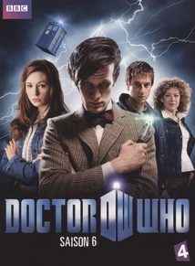 DOCTOR WHO - 6/1