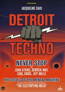 DETROIT TECHNO