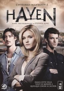HAVEN - 2/1