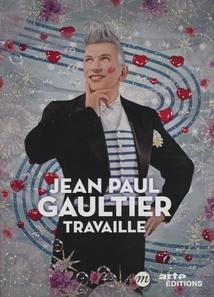 JEAN PAUL GAULTIER TRAVAILLE