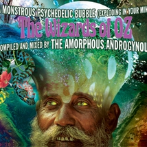 A MONSTROUS PSYCHEDELIC BUBBLE - THE WIZARDS OF OZ