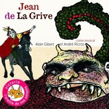 JEAN DE LA GRIVE