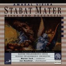 STABAT MATER / MISSA PRO DEFUNCTIS