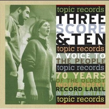 THREE SCORE & TEN. A VOICE TO THE PEOPLE