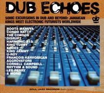 DUB ECHOES