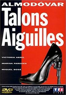 TALONS AIGUILLES