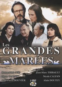 LES GRANDES MARÉES - 1