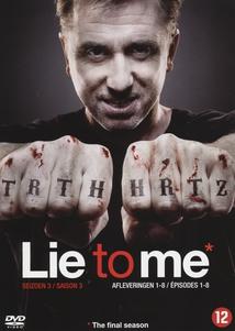 LIE TO ME - 3/1