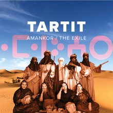 AMANKOR / THE EXILE