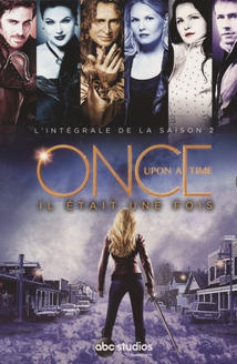 ONCE UPON A TIME - 2/3