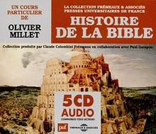HISTOIRE DE LA BIBLE