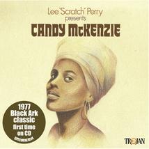 "LEE ""SCRATCH"" PERRY PRESENTS CANDY MCKENZIE"