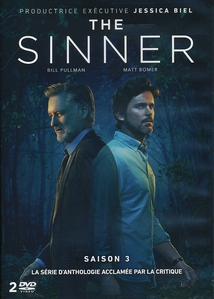 THE SINNER - 3