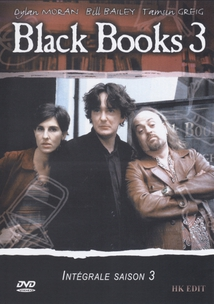 BLACK BOOKS - 3