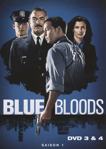 BLUE BLOODS - 1/2