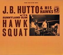 HAWK SQUAT (REMASTERED)