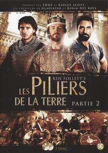 LES PILIERS DE LA TERRE - 2