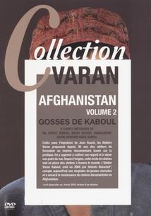 AFGHANISTAN, VOL.2 - GOSSES DE KABOUL
