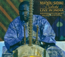 LIVE IN INDIA AT THE AMARRAS DESERT MUSIC FESTIVAL