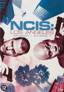 NCIS: LOS ANGELES - 7/3